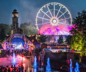 Tomorrowland, music, and 2015 image