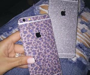 apple, iphone, and luxury image
