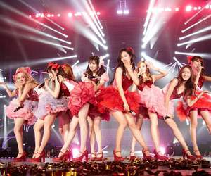 snsd and sone image