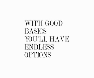 quote and basics image