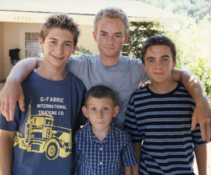 Malcolm and malcolm in the middle image