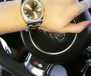 audi, audi r8, and jewelry image