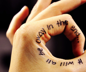 hand, okay, and quote image