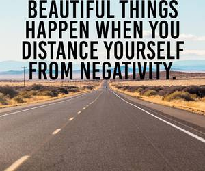 negativity, trust, and quotes image