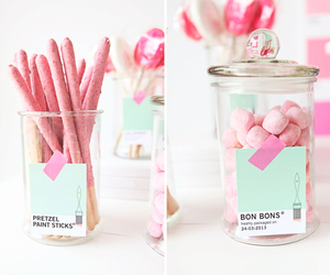 candy, photography, and pink image