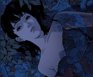 anime and perfect blue image