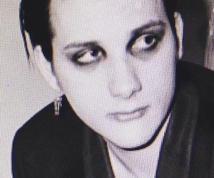 dave vanian and the damned image