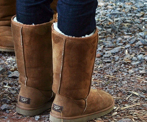 boots, ugg, and uggs image