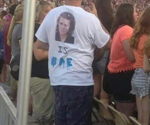 funny, concert, and one direction image