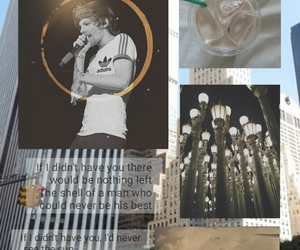 aesthetic, one direction, and exit image