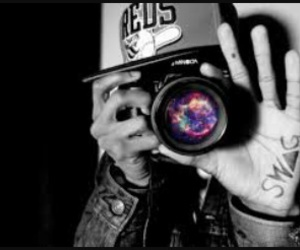swag, camera, and photography image