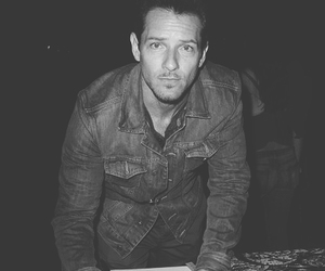 ian bohen, tw cast, and teen wolf cast image