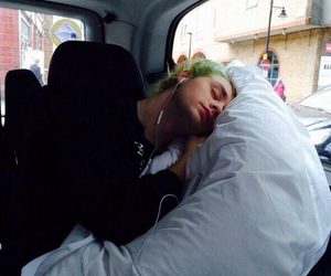 5sos, michael clifford, and 5 seconds of summer image