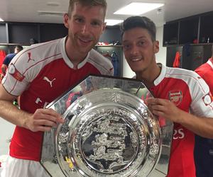 afc, per mertesacker, and Arsenal image