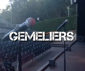 son, jom, and gemeliers image