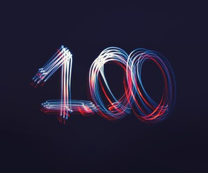 100, quote, and hundred image