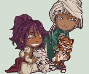 kuroshitsuji, SoMa, and agni image