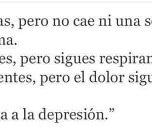 depresion, llorar, and suicida image