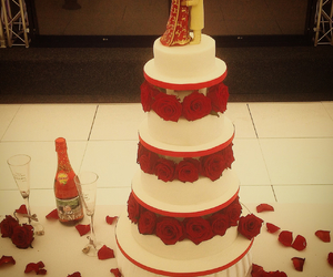 asian, event, and cake image