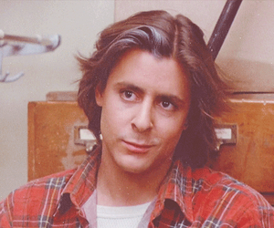 Judd Nelson, The Breakfast Club, and 80s image
