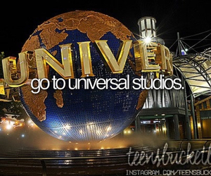 universal and photography image