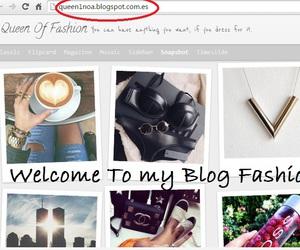 beauty, noha, and blog image
