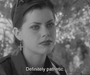 The Craft, witch, and pathetic image