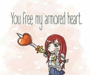 anime, fairy tail, and ft image