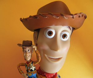 toy, toy story, and toys image