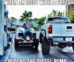 country, diesel, and truck image