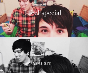 boys, youtube, and phil lester image