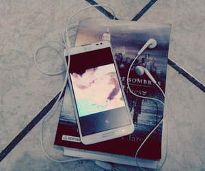 book, forever, and phone image