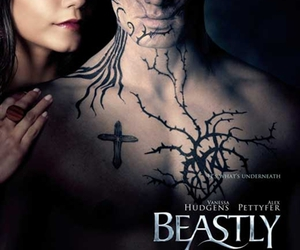 beastly, movie, and alex pettyfer image
