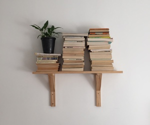 book and plants image