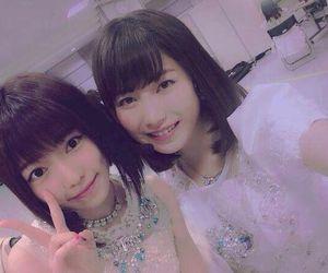 akb48, yokoyama yui, and paruru image