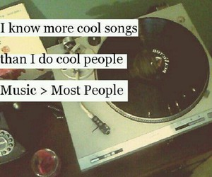 music, love, and people image