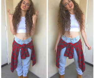 girl and dytto image
