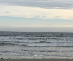 beach, inspiration, and morning image