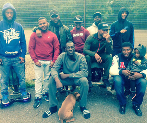 grime and stormzy image