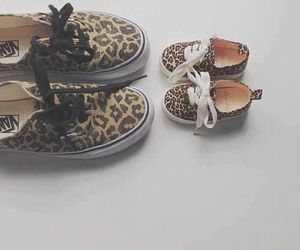 vans, shoes, and baby image