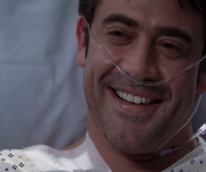 grey's anatomy and denny duquette image
