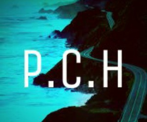 alternative, cruising, and pch image