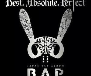 Best, b.a.p, and absolute image