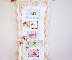 embroidery, upcycled, and embroideries image
