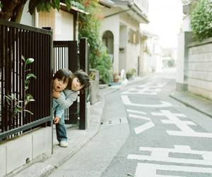 kids, japanese, and cute image