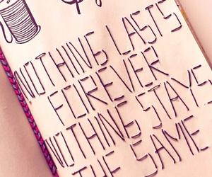 Lyrics, wreck this journal, and ♡ image