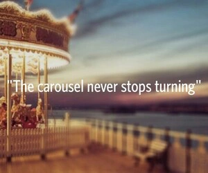 grey's anatomy, carousel, and life image