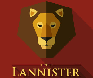 art, design, and game of thrones image