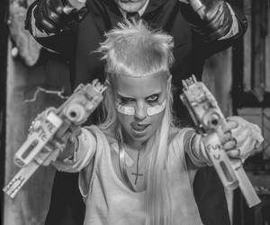 and, tudor, and antwoord image