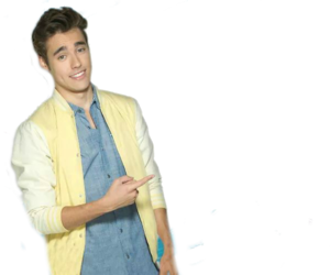 png, violetta, and jorge blanco image